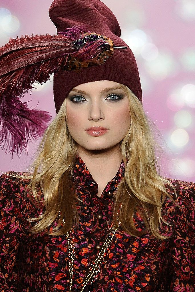 Anna Sui, Autumn/Winter 2009, Ready to Wear (с