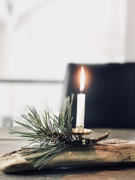 Die schönsten Ideen für deine Weihnachtsdeko