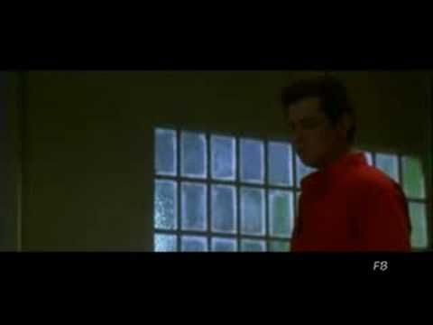 Benicio del Toro in Usual Suspects - wtf is he saying? (I love the character he plays)
