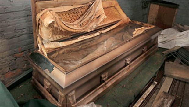Emmett Till's Casket Headed to Smithsonian | Casket and ...