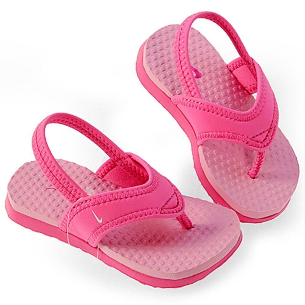 Flip flop shoes, Girls sandals