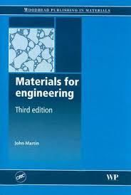 Materials For Engineering Pdf Engineering Data Science Study