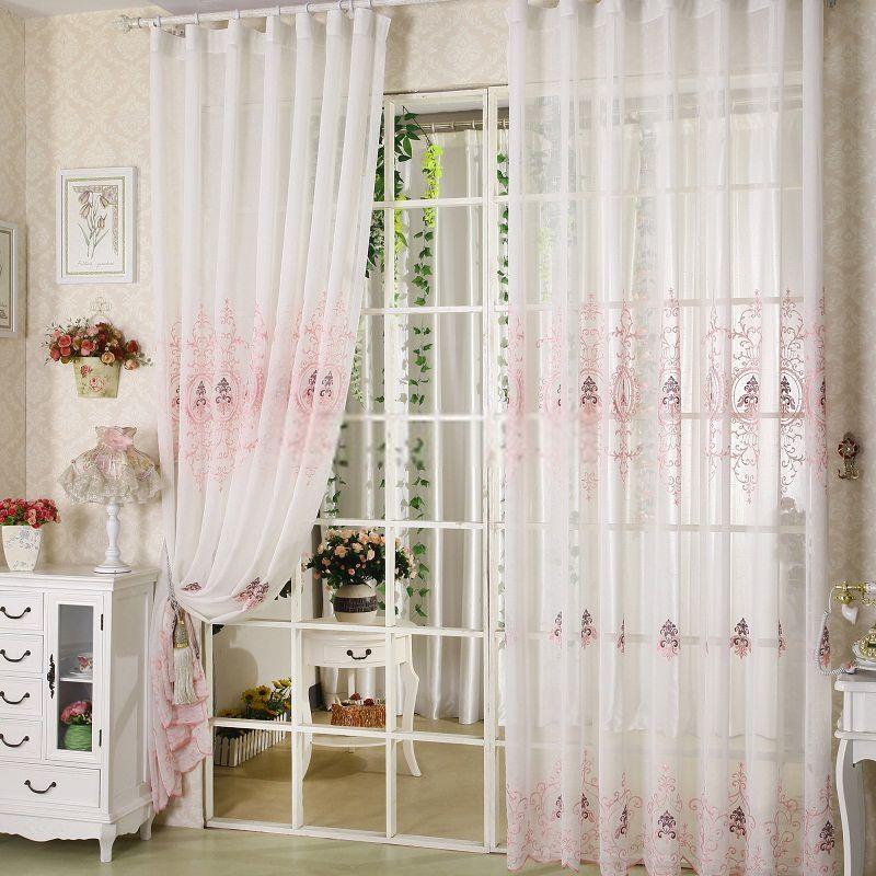 romantic bedroom curtains | Bedroom vintage, Curtains uk ...