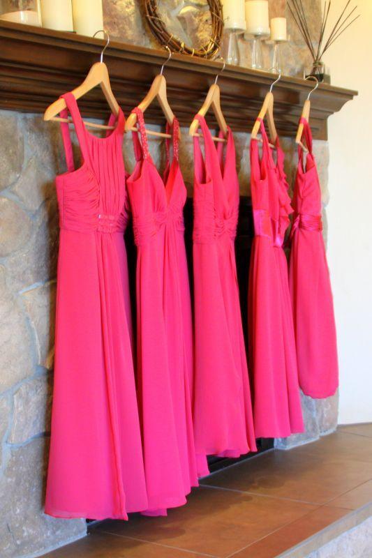 21++ Melon coloured dress information