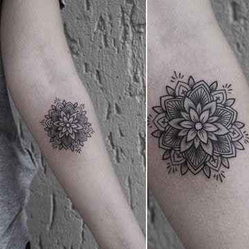 Tatuajes En El Brazo De Chicas Affordable Tatuajes De Mujeres En El