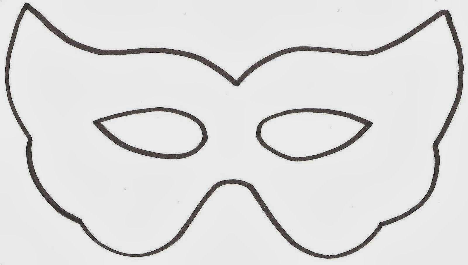 Mamypops Máscaras Para Imprimir Y Colorear Máscaras Para