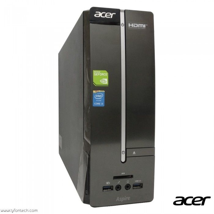 Acer Aspire XC-605G Intel Chipset Drivers (2019)