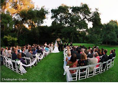 Descanso Gardens Weddings La Canada San Gabriel Valley Wedding ...