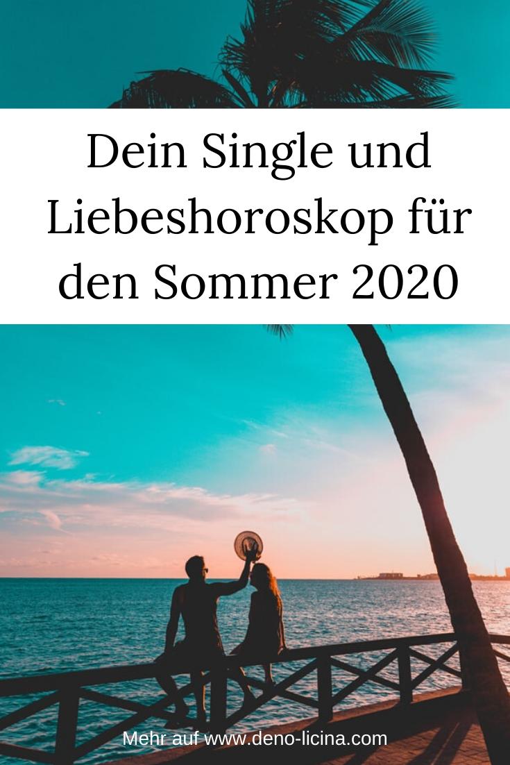 Horoskop zwilling single frau 2020