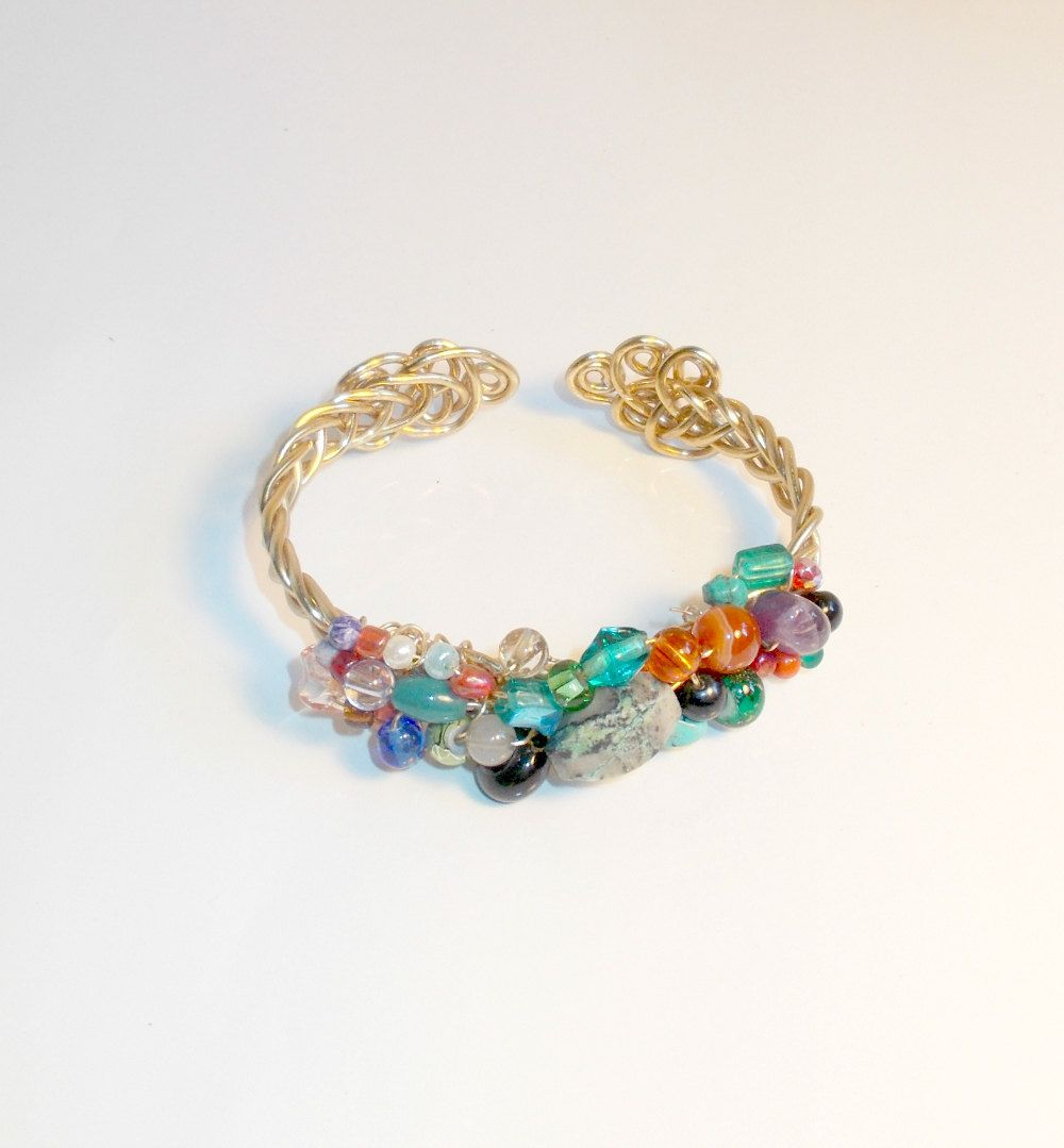 products gem stone image colored bracelet from bracelets lumina
