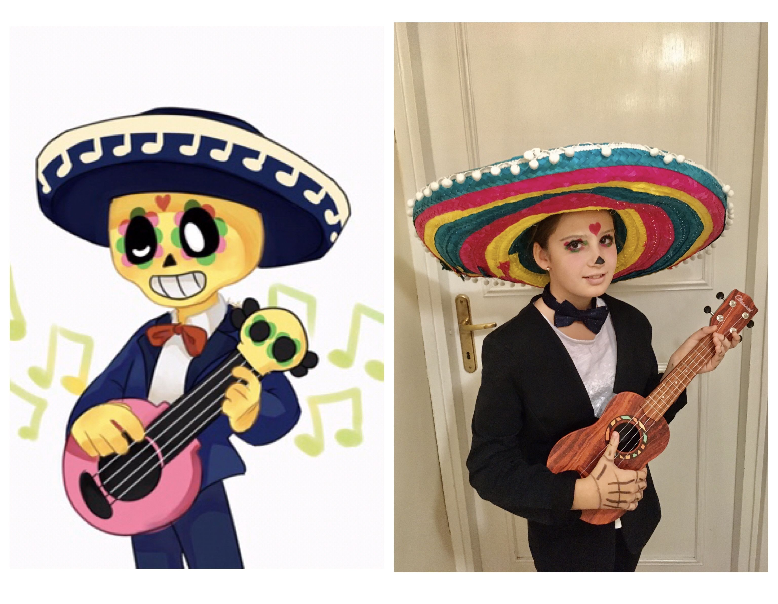 Costuming Poco Brawl Stars Family halloween costumes