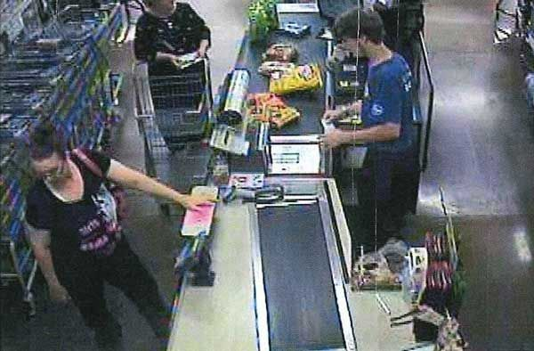 Crime Stoppers: Police search for 'chameleon' offender