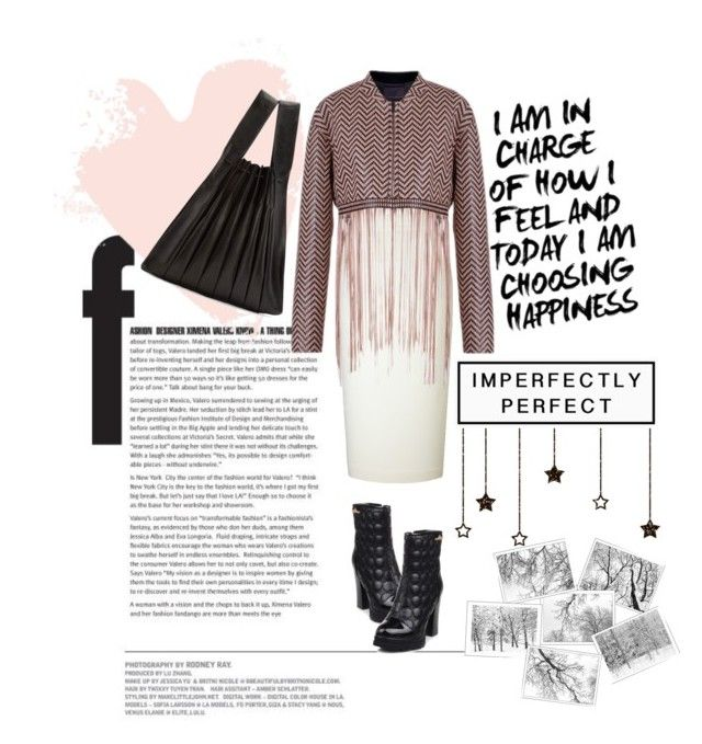 """""""The Happiness Choice"""" by puellasum on Polyvore featuring Roland Mouret, Ginger & Smart and Yohji Yamamoto"""