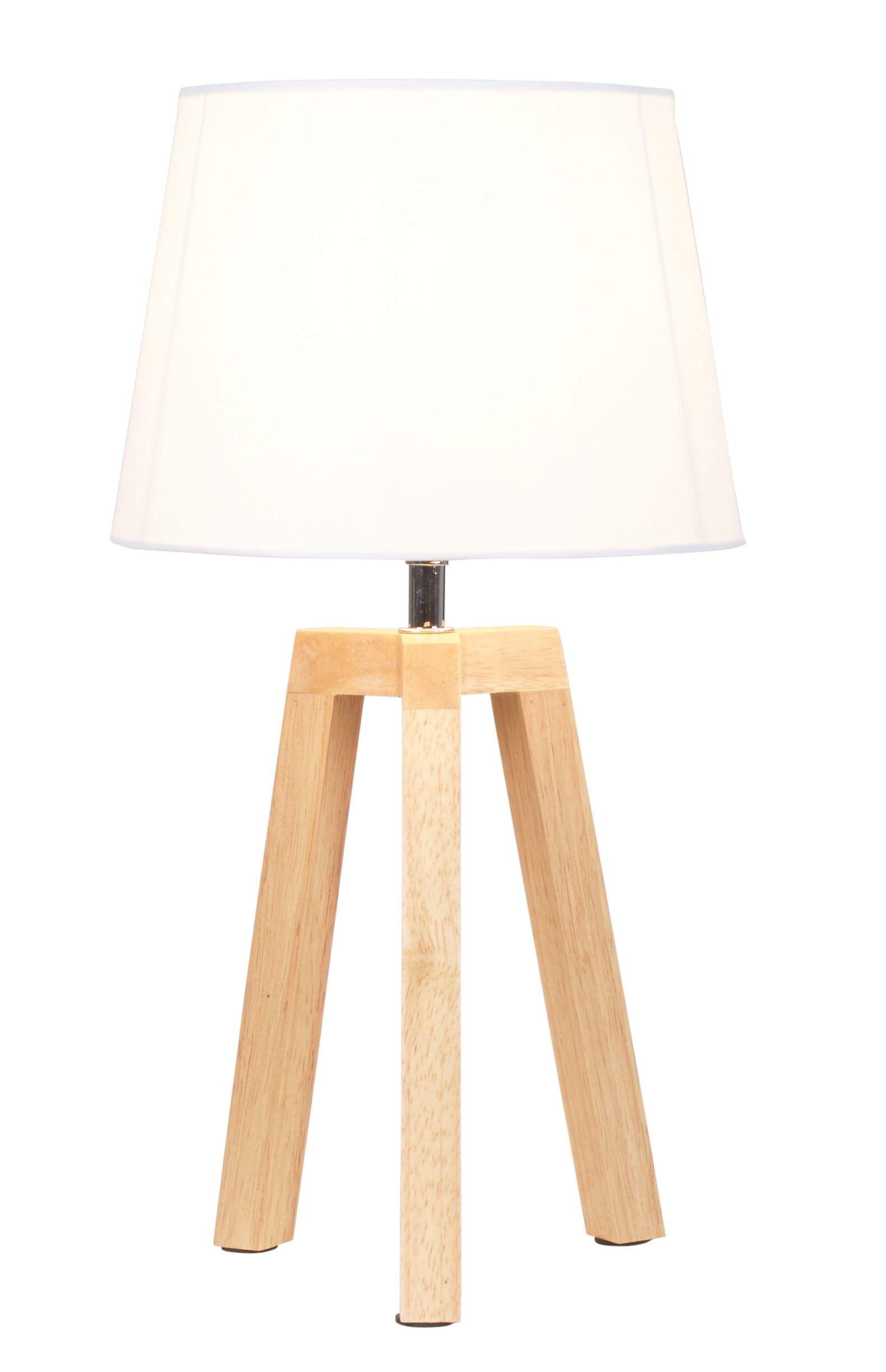 Lampe à poser STOCKHOLM Blanc