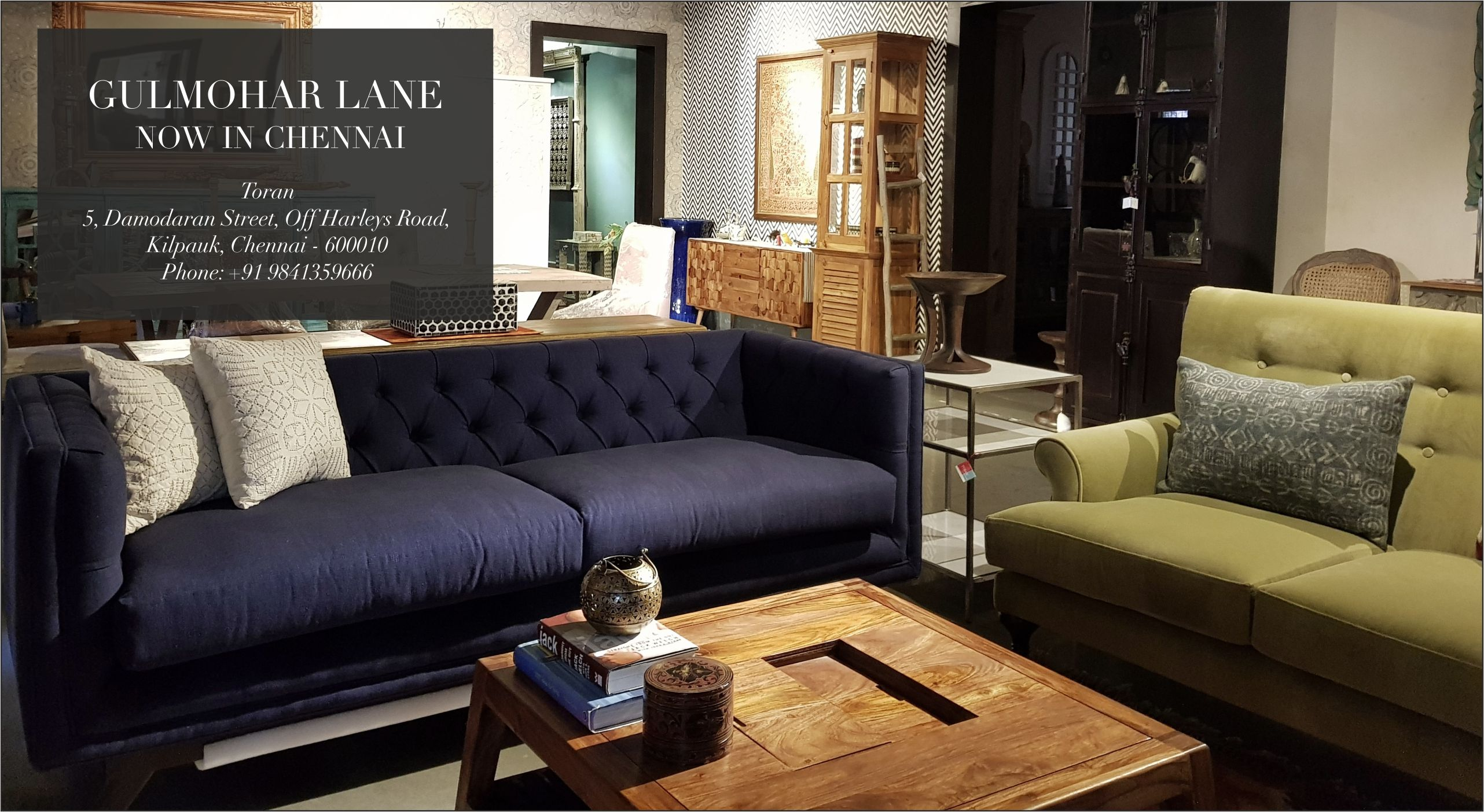 What A Better Start To Gulmohar Lane S 4th Year Than Bringing Our Products Closer To You We Are Excited To Announce That Ou Purchase Furniture Furniture Home