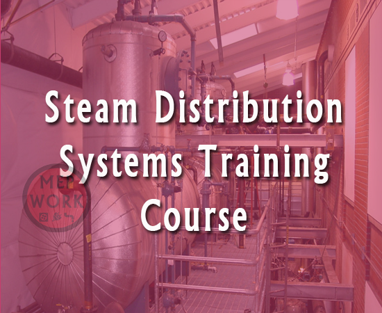 Download Steam Distribution Systems Training Course