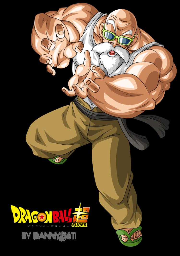 Maestro Roshi 2 Universe Survival By Dannyjs611 Deviantart Com On Deviantart Anime Dragon Ball Super Anime Dragon Ball Dragon Ball Art