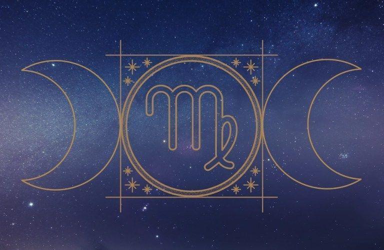 Virgo New Moon Ritual August 2019 Newmoonritual Virgo New Moon