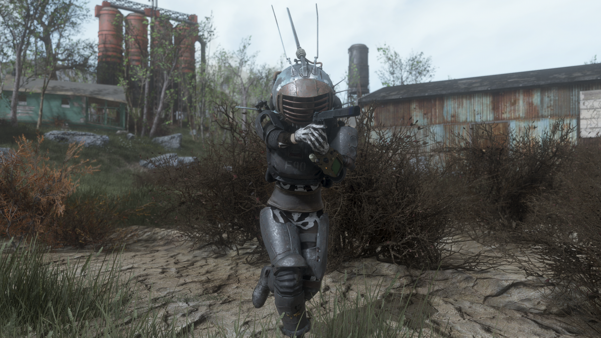Pin by Scarlet Nossna on Fallout 4 | Fallout 4 mods, Fallout, Fall out 4