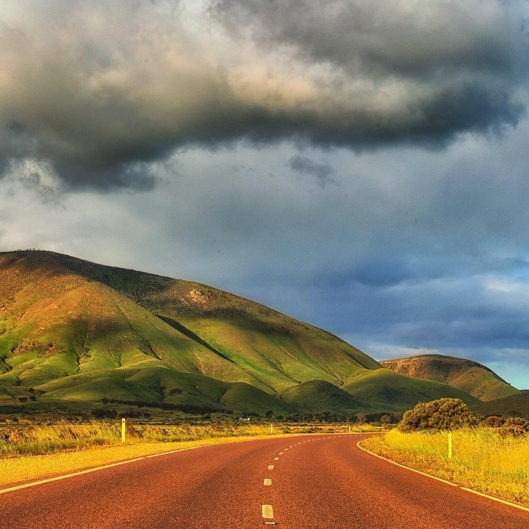 Flinders Ranges. S.A. See This Instagram Photo By