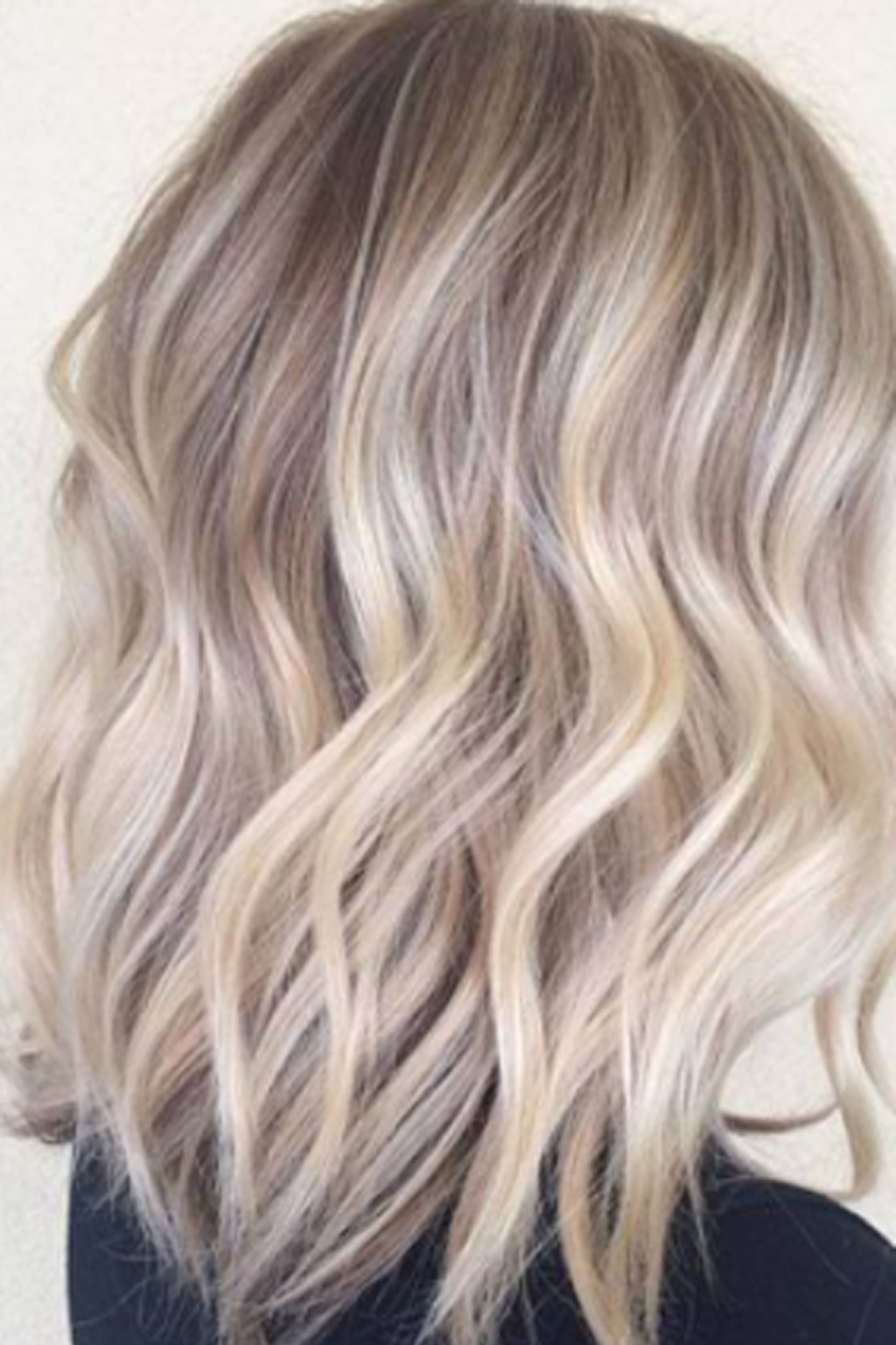 Gorgeous Hair Colors That Will Be Huge in   Blondaus