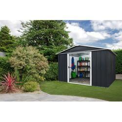Photo of Maintenance-free tool sheds