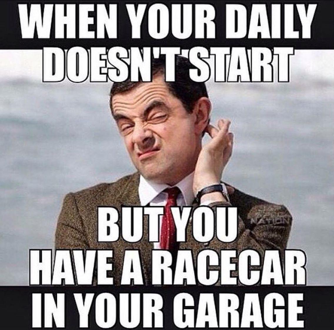 Race Car Memes