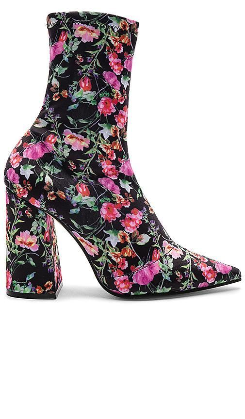 522e0b334dd5 Update your footwear selection this fall with the best floral ankle boots  online right now. Shop the on-trend boots inside.