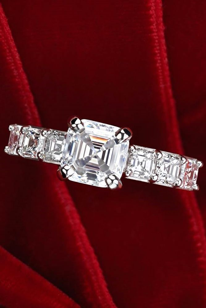 Engagement Rings 18 Blue Nile Engagement Rings Harmony In The