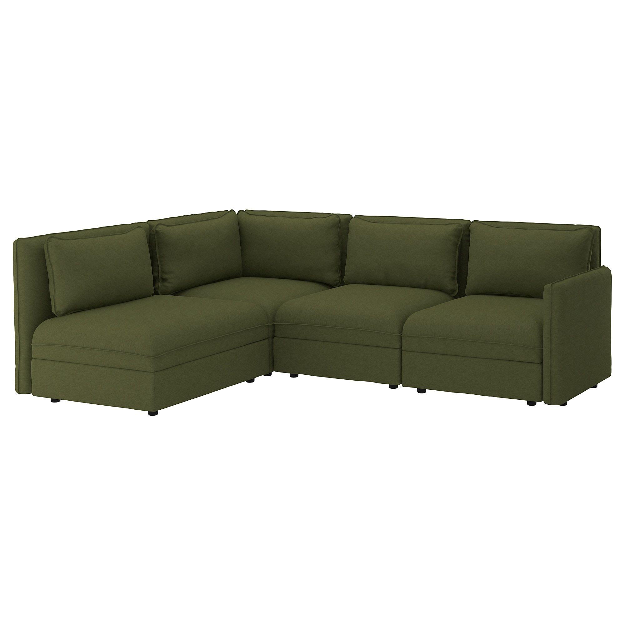 Ikea Vallentuna Modular Corner Sofa 3 Seat Modular Corner Sofa Sofa Bed With Storage Corner Sofa