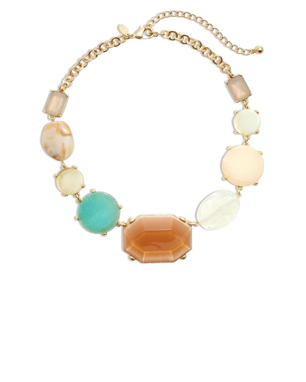 Chico's Women's Mabel Necklace