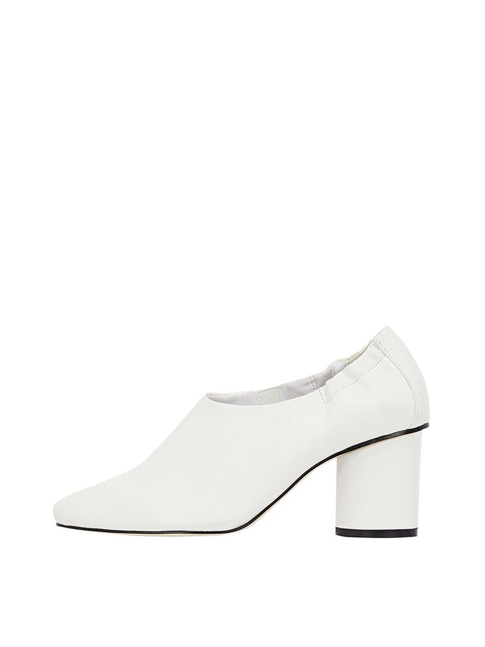 From Pumps Heels Shoeaholics Women's For BiancoShoes White LUGpqSzVM