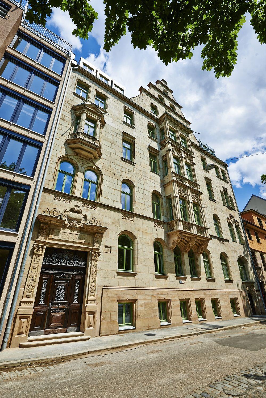 Außergewöhnlich Häuser Stile Dekoration Von Architektur Vom Feinsten – Ganz Im Des