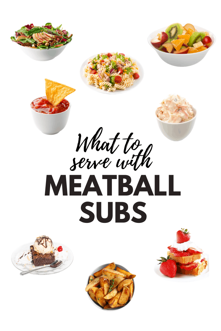 Wondering What To Serve With Meatball Subs Here Are 9 Savory Side Dishes That Will Transform Your Meatball Sub Into A Hear Meatball Subs Side Dishes Meatballs