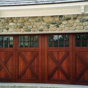 Barn Style Garage Door Openers