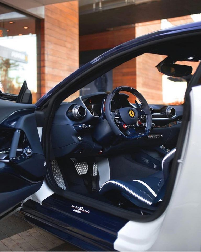Ferrari 812 Superfast Interior : ferrari, superfast, interior, Ferrari, Superfast, ASKTR, #ferrari, #812superfast, #ferrari812, #cars, #supercars, #luxurycars, #carlifestyle, #sportscars, #whit…, White, Ferrari,, Super