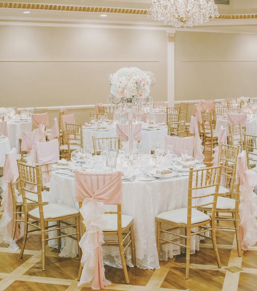 Romantic Ontario Wedding from Mango Studios   Wedding reception ...