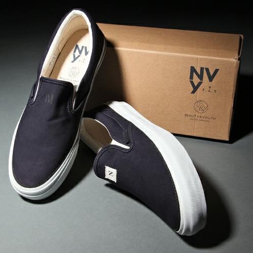 Fat Vans Shoes