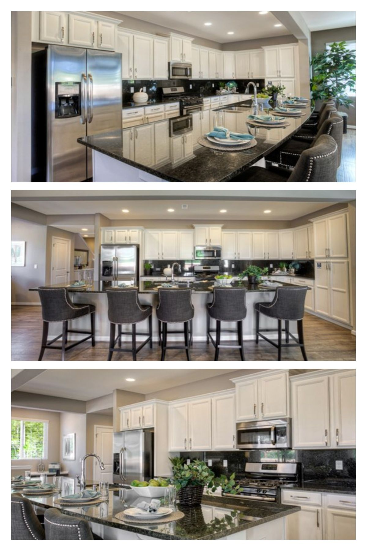 Calling all COOKS! Do you think this Lennar kitchen is worth a few ...