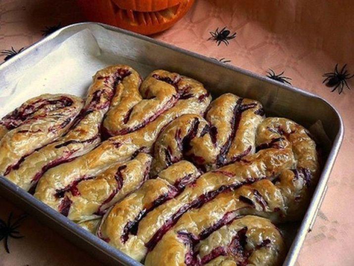 Eca veja 18 bolos nojentos para servir s para as visitas indesejadas 18 genius body part foods for your gross out halloween party forumfinder Image collections