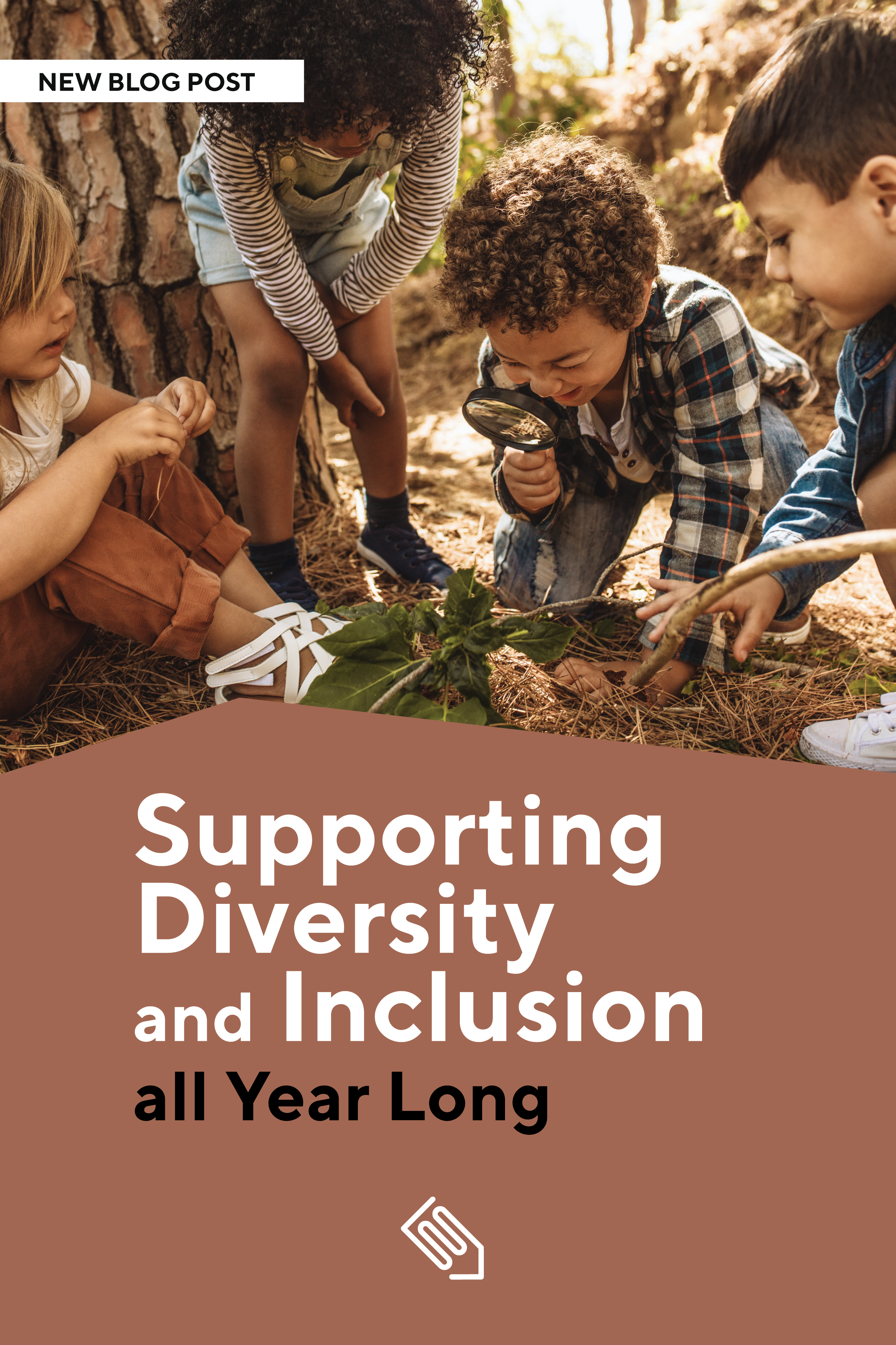 Supporting Diversity And Inclusion All Year Long