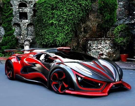 Inferno Exotic Car 2017 >> This car is wicked!! Yeesss | nice cars | Pinterest | Wicked, Cars and Super car