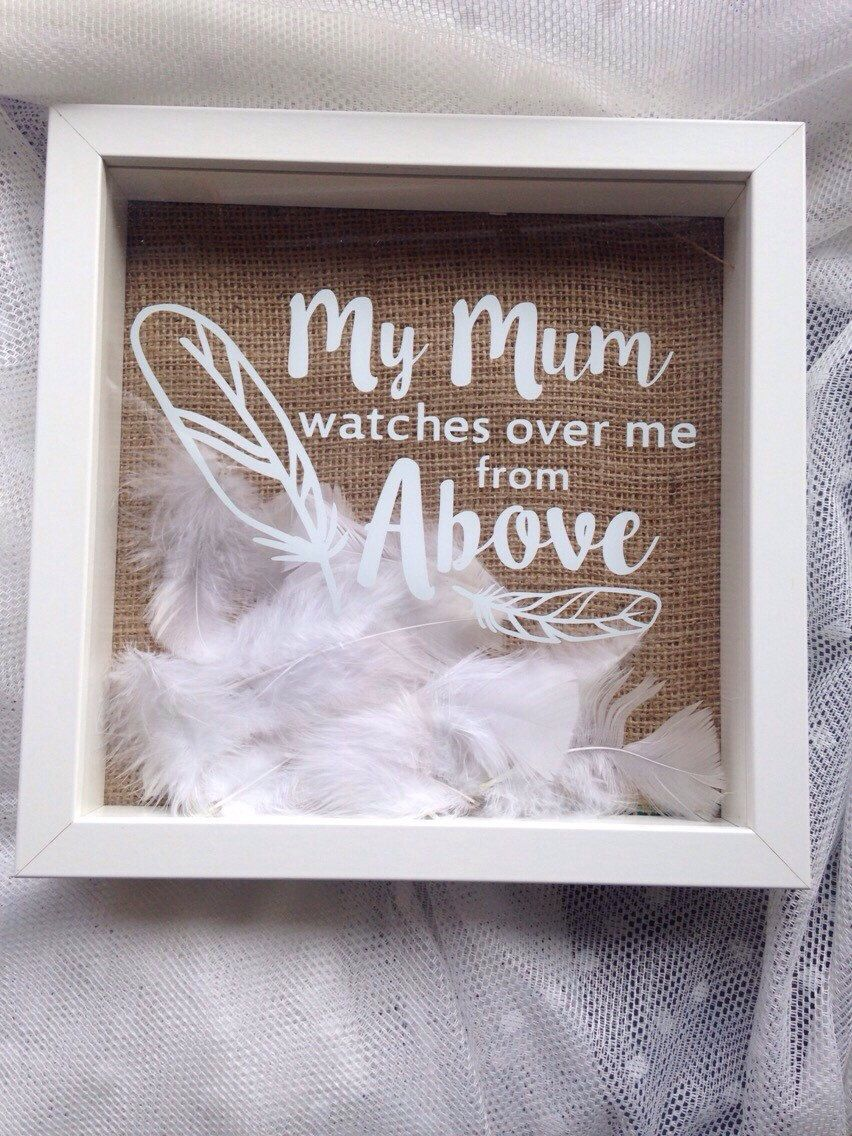 Memorial Frame - Remembering a Loved One - Memory Frame by ...