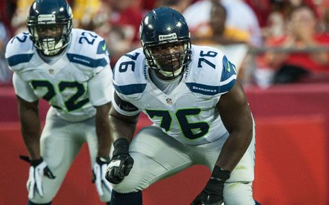 Seattle Seahawks: Russell Okung