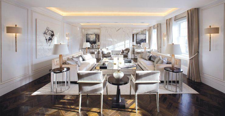 1508 London Luxury Interior Interior Design Living Room Interior