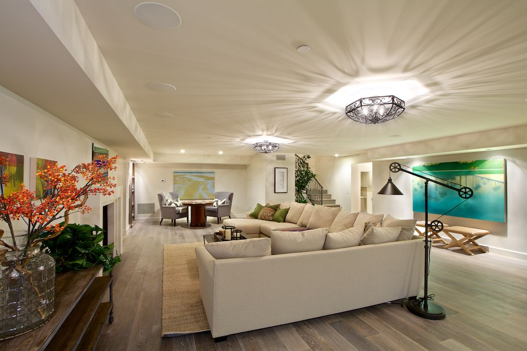 Hill Construction Company San Diego Custom Home La Jolla Ca Custom La Jolla Living Room Design Ideas