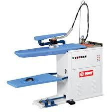 Buy Industrial Laundry And Dry Cleaning Machines From Verified
