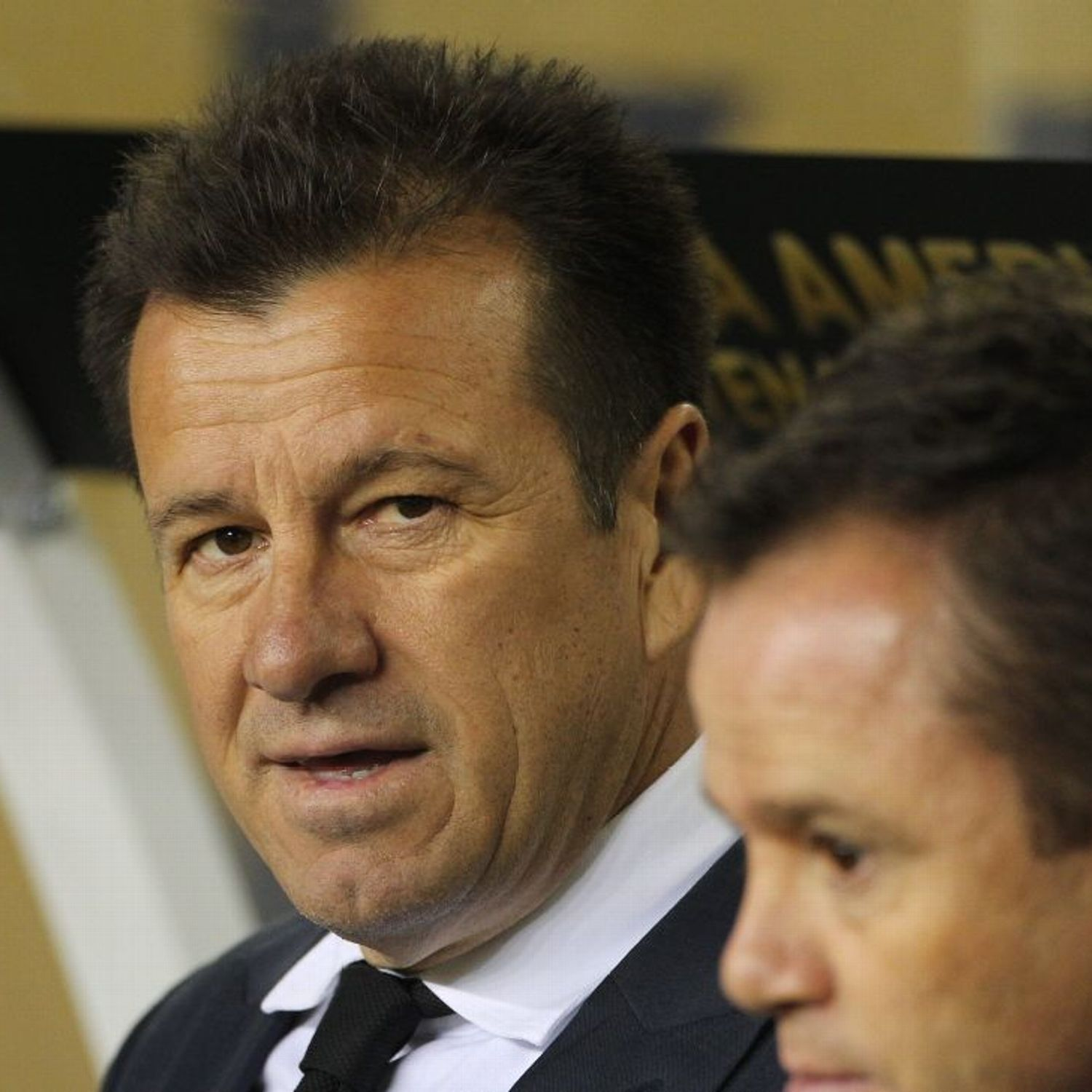 Dunga's exit a relief for Brazil but picking the right replacement is vital