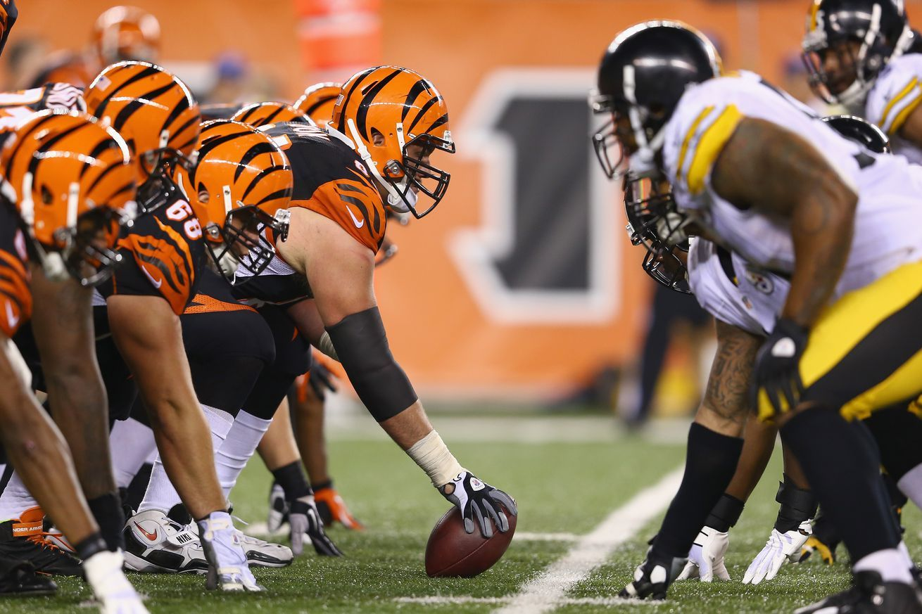 Bengals vs Steelers Game time, TV info, live stream
