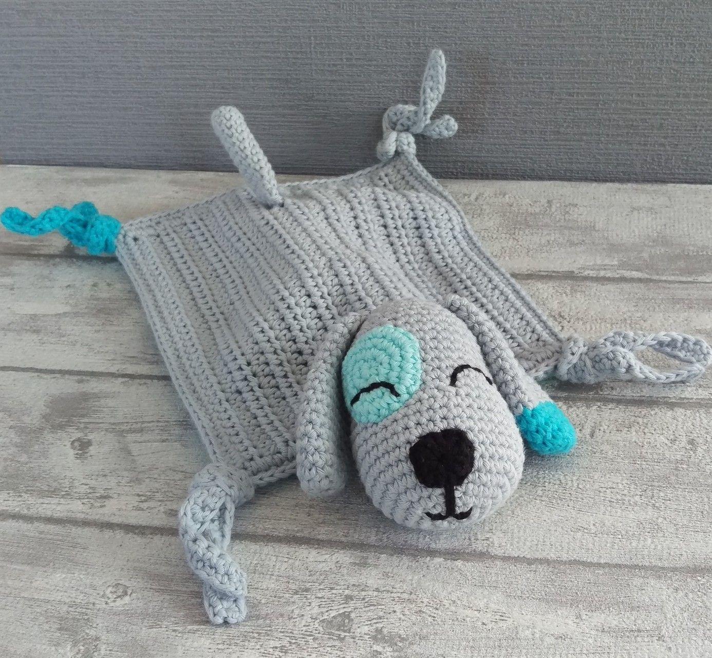 Häkelanleitungen - HANKIDS Ankis Hands for Kids | Toys | Pinterest ...